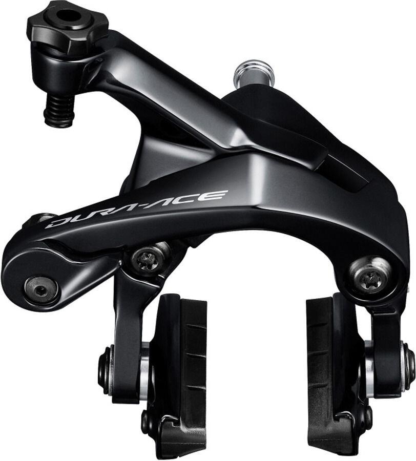 Shimano Dura Ace BR R9100 Dual Pivot Felgenbremse Hinterrad