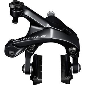 Shimano Dura-Ace BR-R9100 Felgenbremse Hinterrad schwarz schwarz