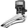 Shimano Dura-Ace Di2 FD-R9150 Umwerfer 2x11-fach Anlöt schwarz