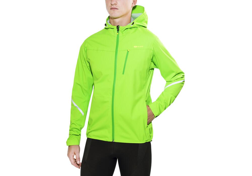 cannondale metro jacket men cannondale green online bestellen bei. Black Bedroom Furniture Sets. Home Design Ideas