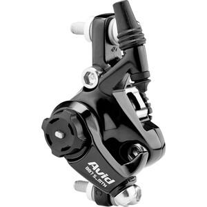 Avid Mechanische BB7 MTB S Bremssattel graphite/schwarz graphite/schwarz