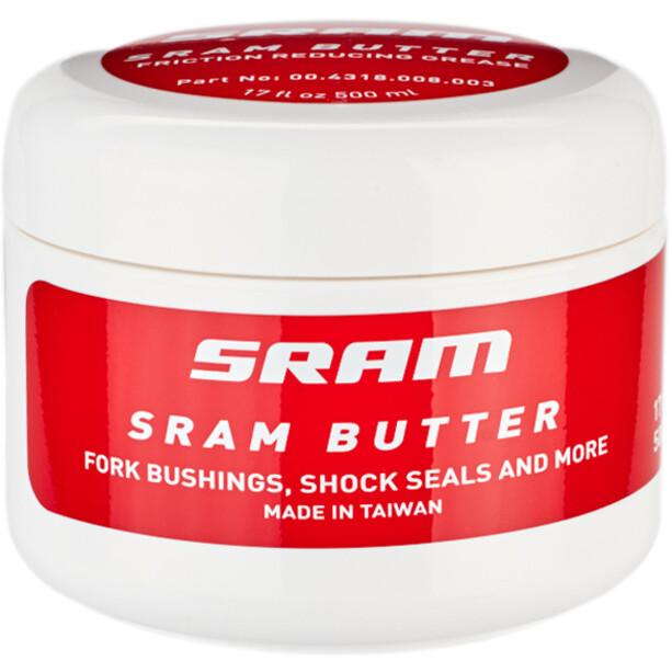 SRAM Butter Schmierfett 500ml