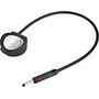 SRAM Blip Kabelstecker für eTap 150mm 2 Stück schwarz