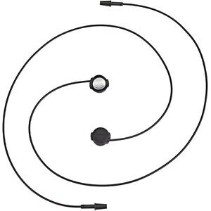 SRAM Blip Kabelstecker für eTap 650mm 2 Stück schwarz schwarz