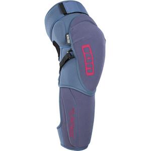 ION K_Pact_Select Knee Protectors dark night dark night