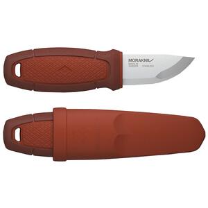 Morakniv Eldris Knife röd röd