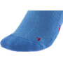 ION Pole Mid-Cut Socken stream blue