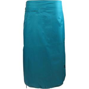 SKHoop Rain Mid Skirt Dam blå blå