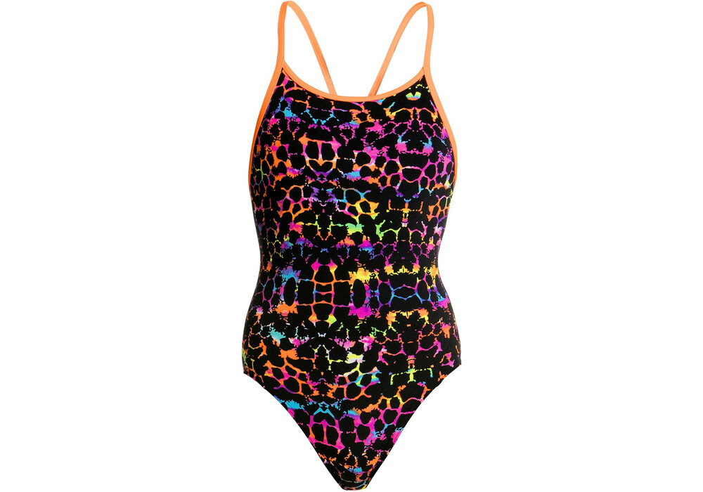 funkita fs11g swimsuit colourful. Black Bedroom Furniture Sets. Home Design Ideas