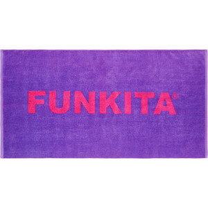Funkita Handtuch still purple still purple