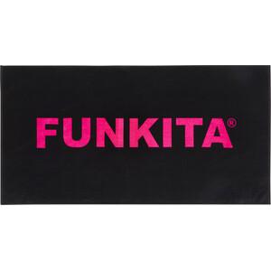 Funkita Handtuch schwarz schwarz