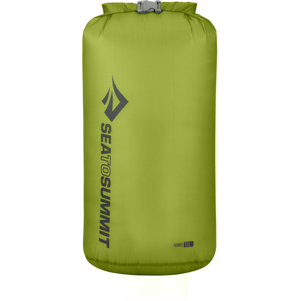 Sea to Summit Ultra-Sil Nano Dry Sack 13l lime