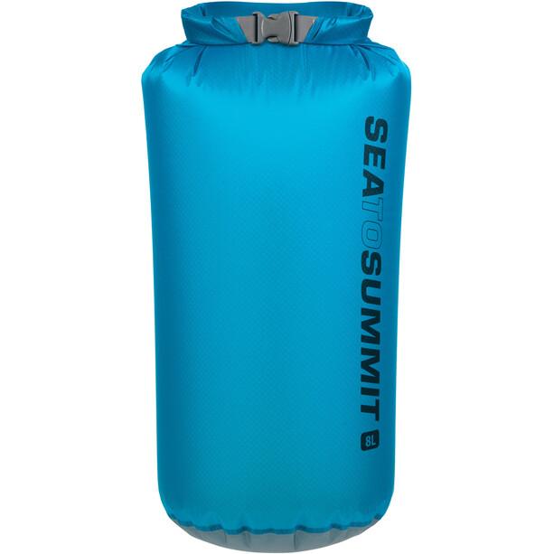 Sea to Summit Ultra-Sil Dry Sack 8l blau