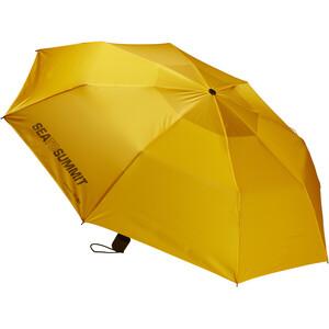 Sea to Summit UltraSil Trekking Schirm gelb gelb