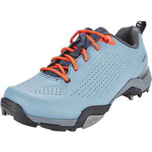 Shimano SH-MT3B Schuhe blue blue