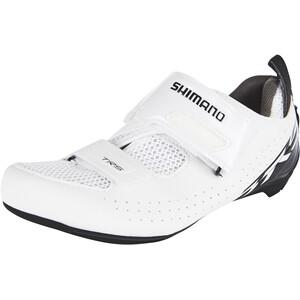 Shimano SH-TR5W Shoes white white