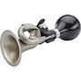 Electra Bugle Bike Horn graphite