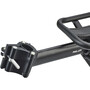 XLC RP-R06 Rack För sadelstolpe svart/silver