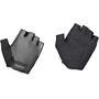 GripGrab Rouleur Handsker Damer, sort/grå