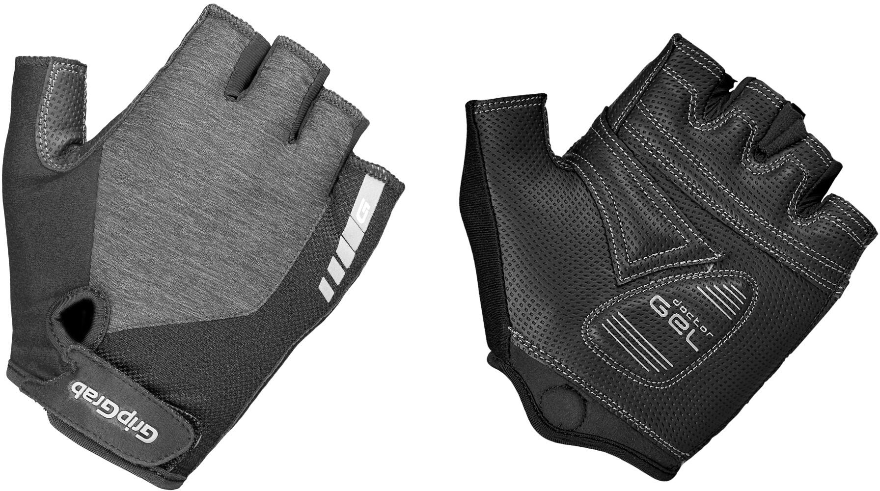 GripGrab - Hi-Vis PROGEL Handsker | cykelhandske