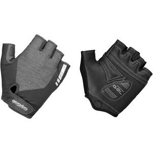 GripGrab ProGel Gepolsterte Kurzfinger Handschuhe Damen grey grey