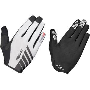 GripGrab Racing Gants, blanc/noir blanc/noir
