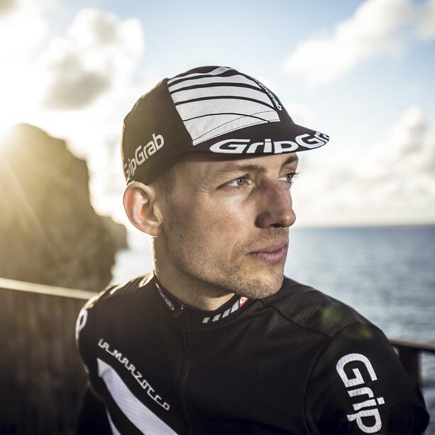 GripGrab Classic Cycling Cap svart