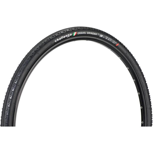 Challenge Gravel Grinder Race Clincher Tyre black