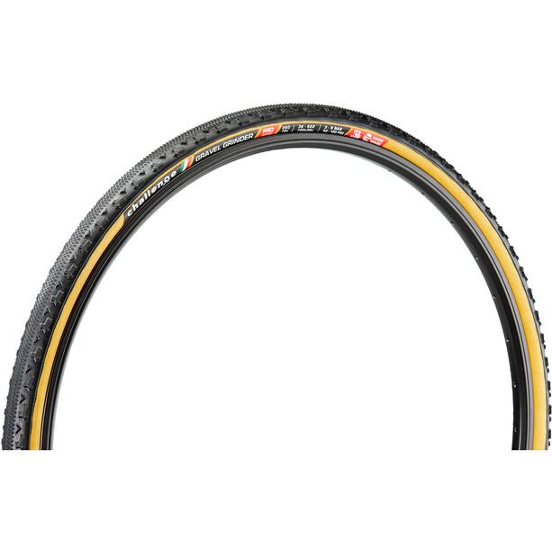 Challenge Gravel Grinder Pro OT Reifen schwarz/braun