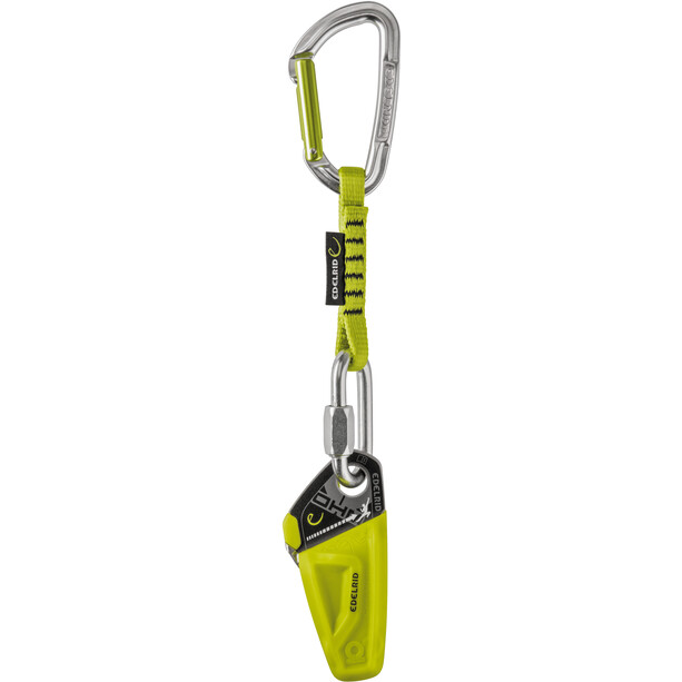 Edelrid Ohm Belay Assistant oasis