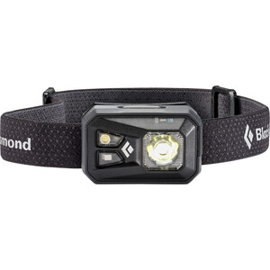 Black Diamond ReVolt Headlamp black black
