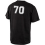 O'Neal Racing T-Shirt Herren black