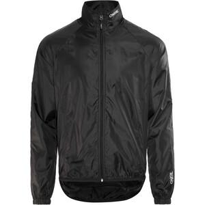 O'Neal Breeze Rain Jacket Herr black black