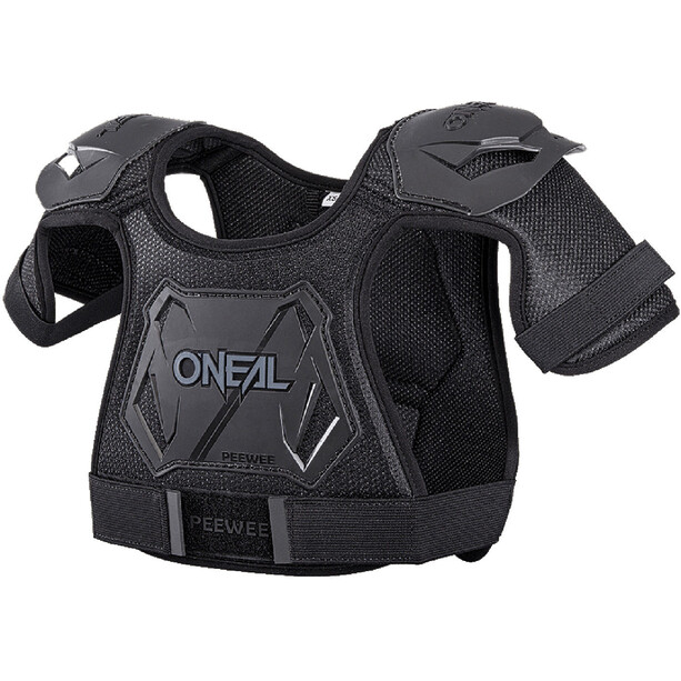O'Neal Peewee Chest Guard black