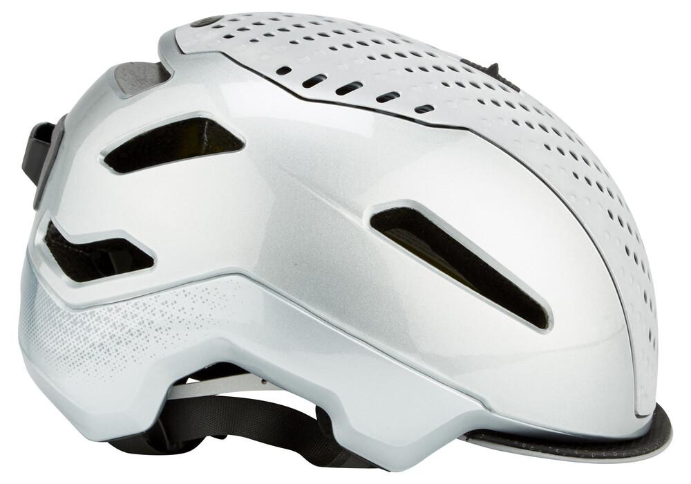 bell annex mips helmet silver blur online kaufen. Black Bedroom Furniture Sets. Home Design Ideas