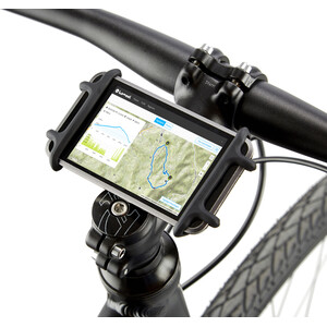 Red Cycling Products Easy Up Smartphone Holder ブラック