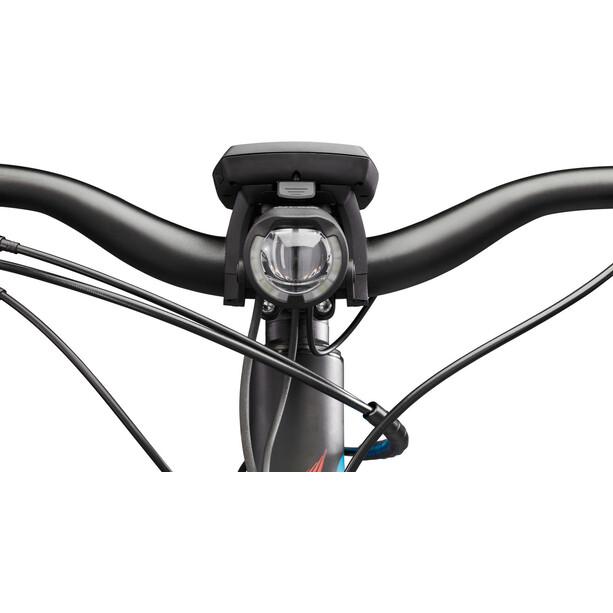 Lupine SL B Bosch E-Bike Frontlicht mit Halter an Bosch Display