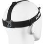Lupine Neo Stirnband schwarz