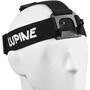 Lupine Wilma / Wilma R Stirnband schwarz