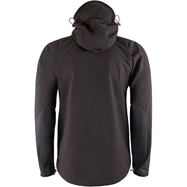 Klättermusen Allgrön Jacket Herr black