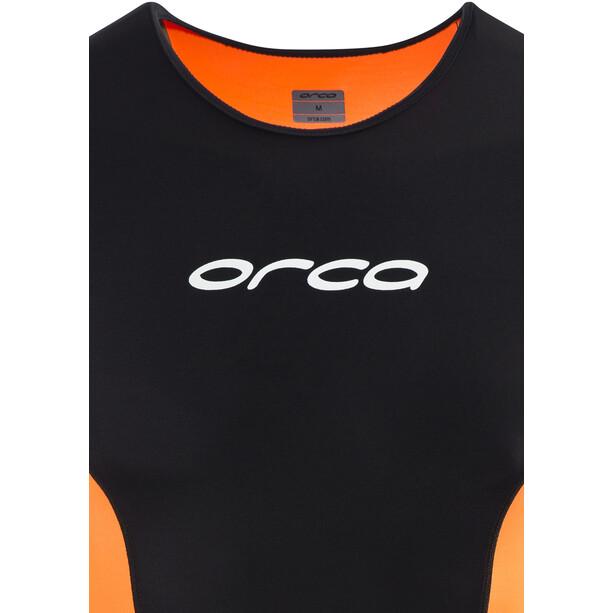 ORCA SwimRun Oberteil black