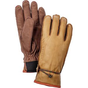 Hestra Wakayama Gloves brun brun