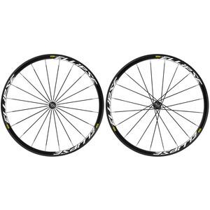 Mavic Ellipse Bahn Kit de roues, noir noir
