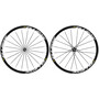 Mavic Ellipse Bahn Kit de roues, black