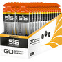 SiS GO Isotonic Energy Gel Box 30x60ml Orange
