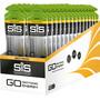 SiS GO Isotonic Energy Gel Box 30x60ml Apfel
