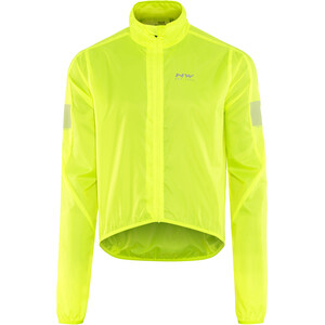 Northwave Vortex Jacket Herr yellow fluo yellow fluo