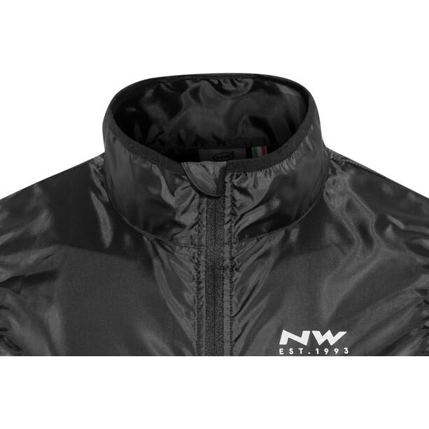 Northwave Vortex Weste Herren black
