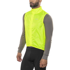 Northwave Vortex Weste Herren yellow fluo yellow fluo