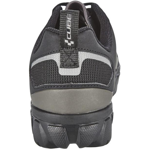 Cube All Mountain Pro Lace Schuhe blackline